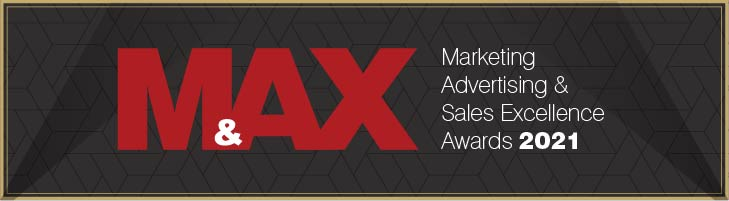 Financial Services Digital Marketing Agency of the Year - Financial Standard MAX awards
